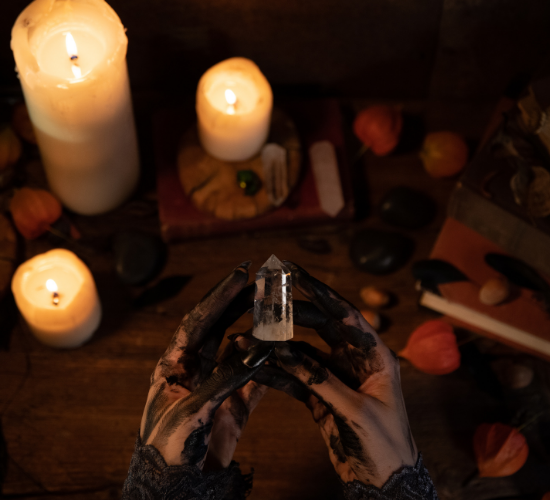 Tarot magie voyance